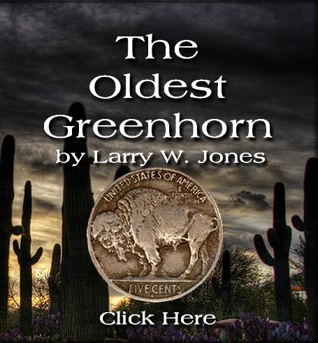 The Oldest Greenhorn