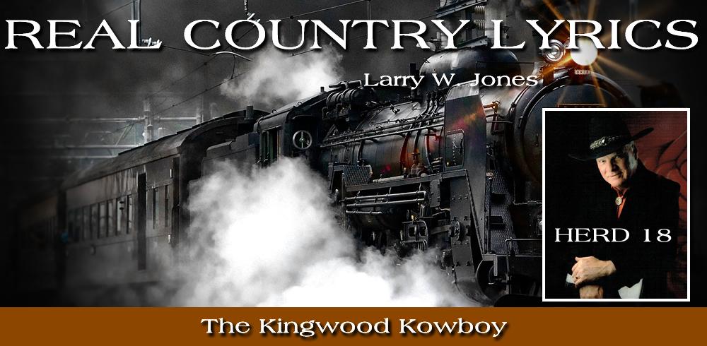 Kingwood Kowboy Herd 18