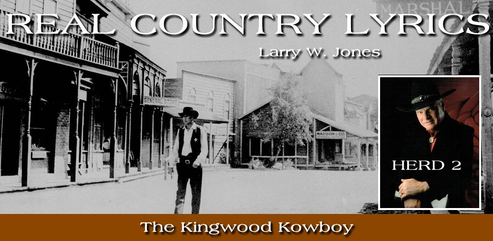 Kingwood Kowboy Herd 2