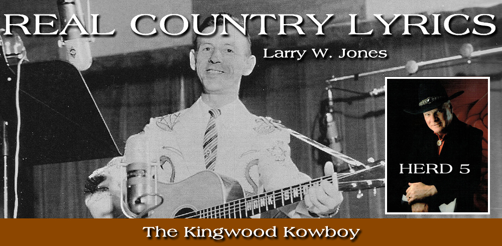 Kingwood Kowboy Herd 5