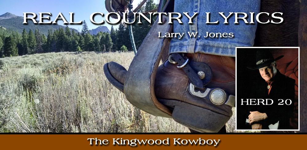 Kingwood Kowboy Herd 20