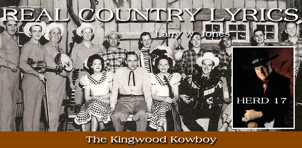 Kingwood Kowboy Herd 17